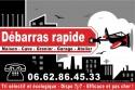 Debarras Service Rapide
