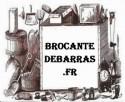 Brioudes Mathieu / MB Antiquités