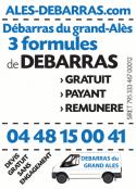 Alès-Debarras