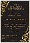 Broc. de Laroche St. Cydroine
