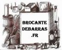 « La Brocante » Melet Laurent