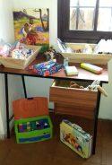 Ressourcerie : Association Au Recycle-Tout