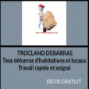 Trocland debarras